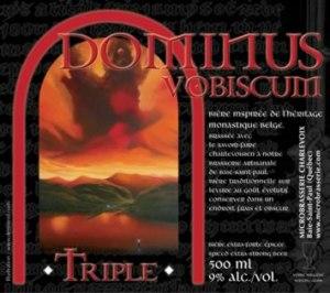 Dominus Vobiscum - Triple
