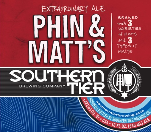 Southern Tier Phin Matt Extraordinary
