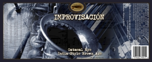 Cigar City Improvisacion