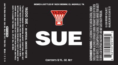 A Beer Named Sue THE BEST BEER L...