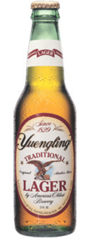 ALL HAIL YUENGLING: KING OF BEERS! | ALEHEADS