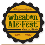 Wheaton Ale Fest logo