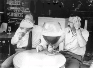 Big...BIG beers.