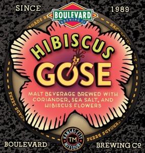 Hibiscus Gose