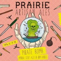 Prairie's Bomb series is, dare I say it...the bomb. I'll see myself out.