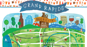 GR beer trail