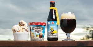Beer and ice cream 779